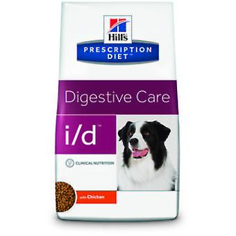 Hill's Prescription Diet Canine i/d (Dogs , Dog Food , Dry Food , Veterinary diet)