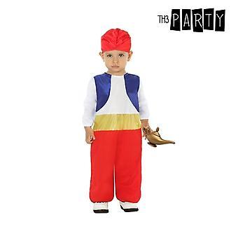Costume per bambini Aladdin (2 pezzi)