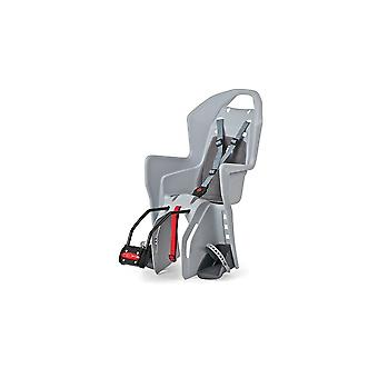 Polisport Koolah Childseat Carrier Fit Grey