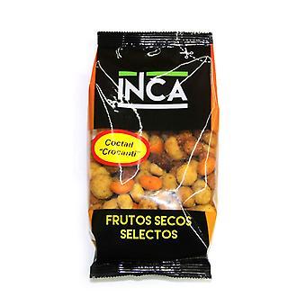 Aszalt gyümölcs koktél Inca Crocanti (200 g)