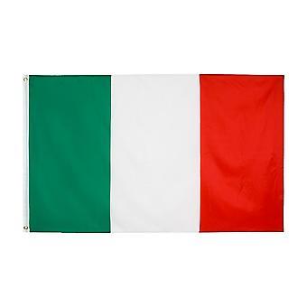 90x150cm Vihreä Valkoinen Punainen Italia Italian lippu