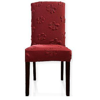 4pcs Нижняя печать Съемный стул Обложка растянуть упругие Slipcovers для свадьбы Банкет