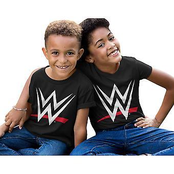 WWE Girls Logo T-Shirt