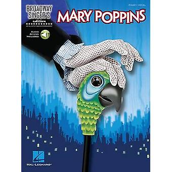 Mary Poppins  Broadway Singers Edition by Hal Leonard Publishing Corporation
