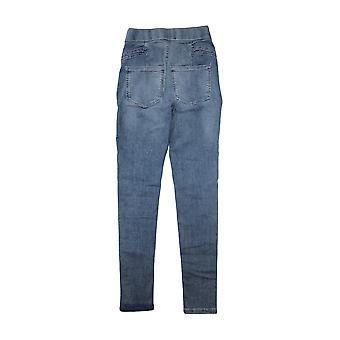 La gente libre se siente bien Skinny Jeans Indigo
