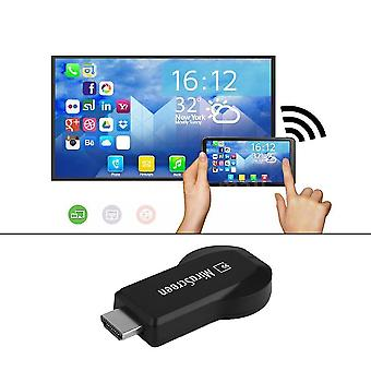 Hd Wifi Display Ontvanger Dlna Airplay Miracast Dlan Dongle Hdmi 1080p
