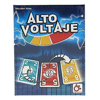 Настольная игра Альто Вольтайе (ES)