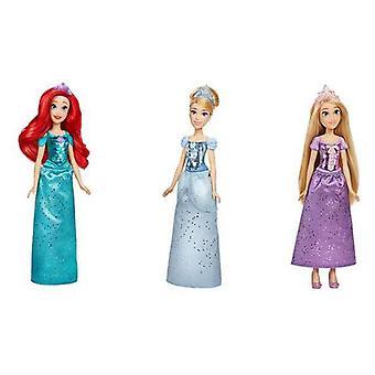 Bábika Princezné Disney Shine (30 cm)