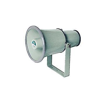 Rpg 15W 6Inch Horn Speaker 100V Transformer