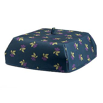 Cotton Cloth Berry Pattern Food Cover