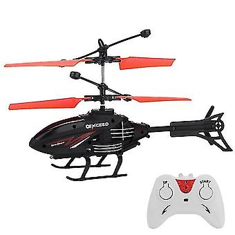 Remote control helicopter mini rc infrared induction rc toy 2ch gyro helicopter rc drone radio