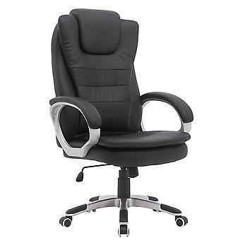 Ergonomic Office Chair High Back Mesh Computer Chair  Adjustable Armrest, Backrest and Headrest