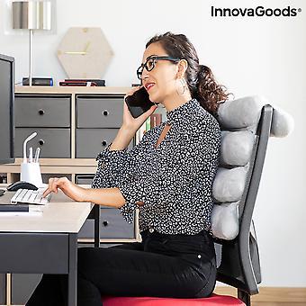 Monitoiminen modulaarinen tyynyrulla InnovaGoods