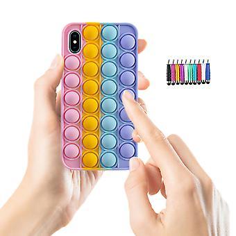 Iphone X/xs - Shell / Protección / Pop It Fidget