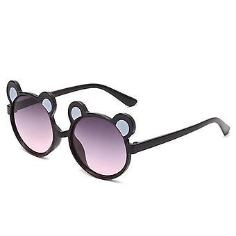 Cat Ears Uv400 Sun Glasses, Cute Eyewear Shades Driver Goggles