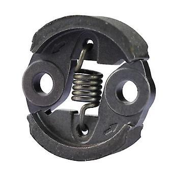 Bürstenschneider Kupplung geeignet für Tu26 Lc260 Cg260 G26 26cc 1e34f Rasenmäher Ersatzteile
