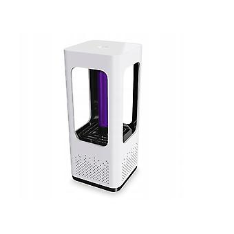 Insecticidal Uv Lamp Krzymark Against Insects White