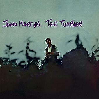 John Martyn - The Tumbler (LP) [Vinyl] USA import