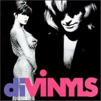 Divinyls - Divinyls [CD] USA import