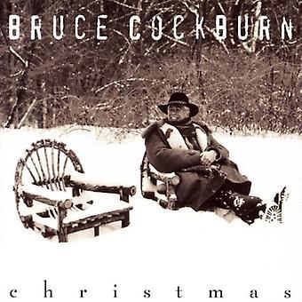 ブルース ・ コバーン - クリスマス [CD] USA 輸入