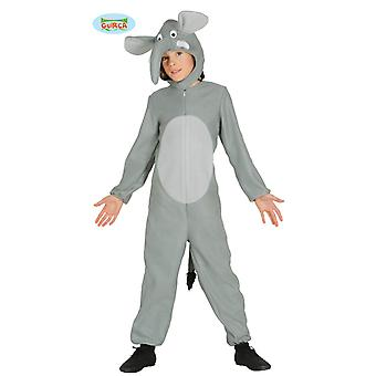 Elefant Kostüm Kinderkostüm Elefantenkostüm