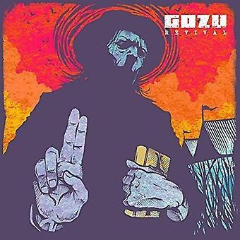 Gozu - Revival [CD] USA import