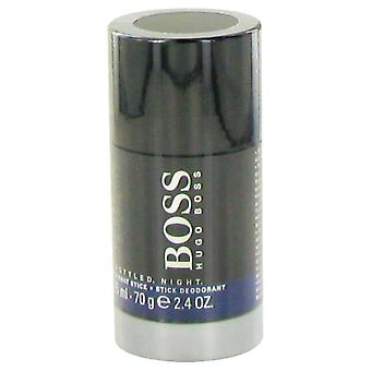 Hugo Boss, Boss Bottled nacht Deodorant Stick 75g