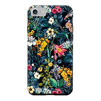 ArtsCase Designer Fällen Exotic Garden für harte iPhone 8 / iPhone 7