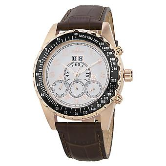Burgmeister Gents Automatic Watch Amsterdam BM302a-385