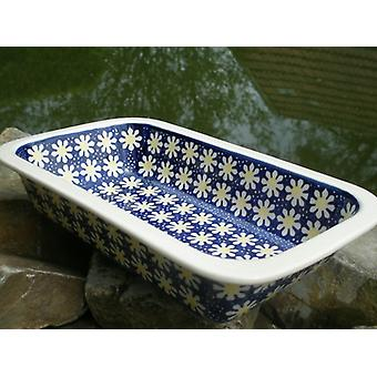 Cuisson tradition plat 32 x 18,7 x 6 cm, 65, BSN m-2053
