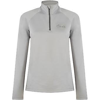 Dare 2 b Damen Loveline III Core Stretch Half Zip Sweater