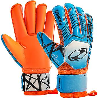 Samba Infiniti Academy Plus Goalkeeper Gloves Size