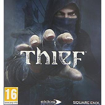 Thief-Standard Edition (PS4)-nieuw