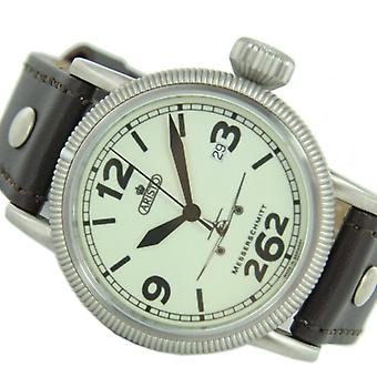 Aristo heren Messerschmitt vliegende watch ME 262 automatische 3H 262-7