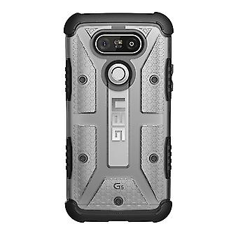 Urban Armor Gear Feather Case for LG G5 (Ice)