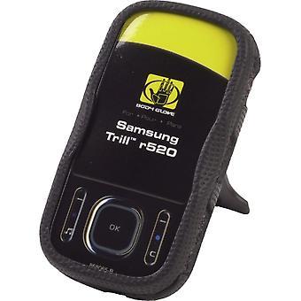 Body Glove Snap på fallet för Samsung R520