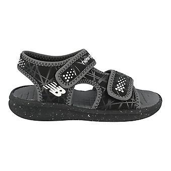 New Balance Kids Sport Sandal K2031BKW universal summer kids shoes