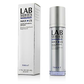 Lab serie Lab-serien Max ls matte fornyelse lotion-50 ml/1.7 oz