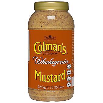 Colman's Professional Wholegrain Mustard
