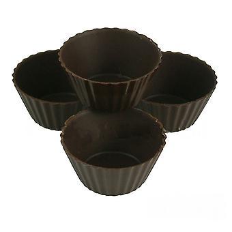 Ravico Dark Chocolate Victoria Cup-Cake casi