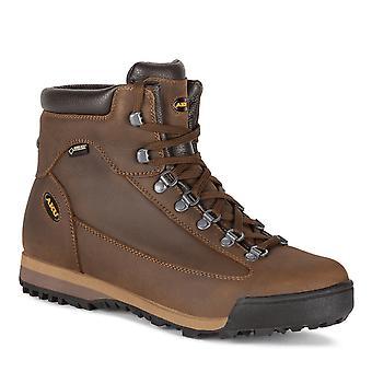 すべての年の男性靴をトレッキング アク MS 斜面 Ltr Gtx 8853095