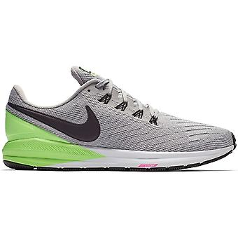 Nike Zoom Structure 22 | Zoom Structure | Dynamic Stability with a soft cushion ride