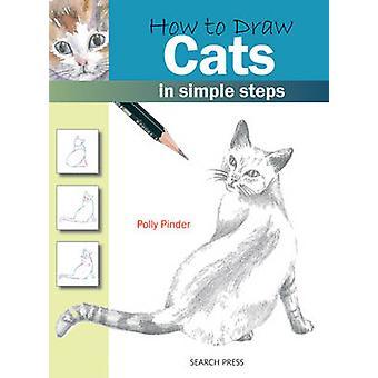 Cats luona Polly Pinder - 9781844483693 kirja