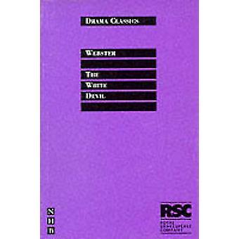 De witte duivel (nieuwe editie) door John Webster - Simon Trussler - 9781