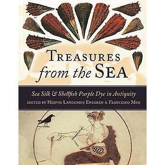 Skatter från havet - Sea Silk och skaldjur lila färgämne i Antiquit