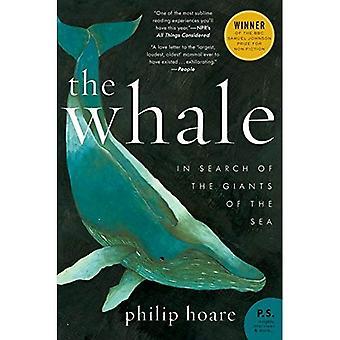 De walvis: Op zoek naar de reuzen van de zee