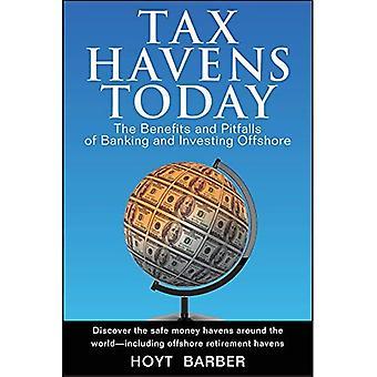 Belastingparadijzen vandaag: De voordelen en valkuilen van het Bank- en Offshore investeren