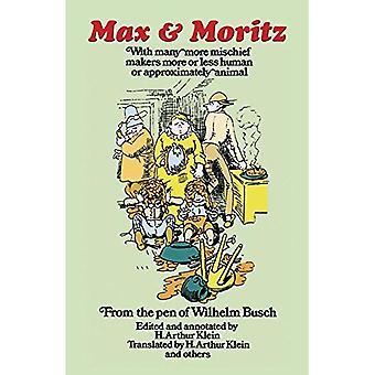Max i Moritz (ponadczasowej klasyki)