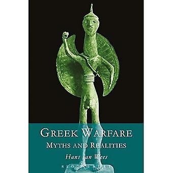 Greek Warfare: Myth and Realities