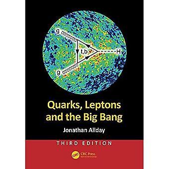 Kvarker, Leptoner og Big Bang, tredje utgaven